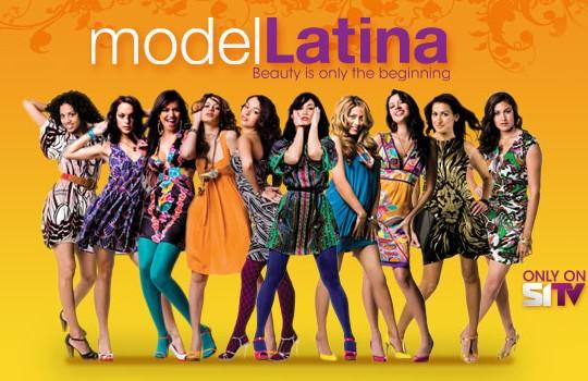 model_latina